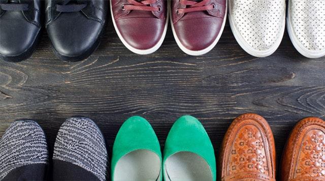 shoe-facts