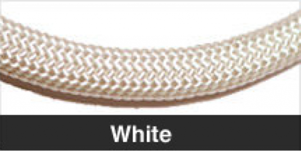 white-paracord-ironlace