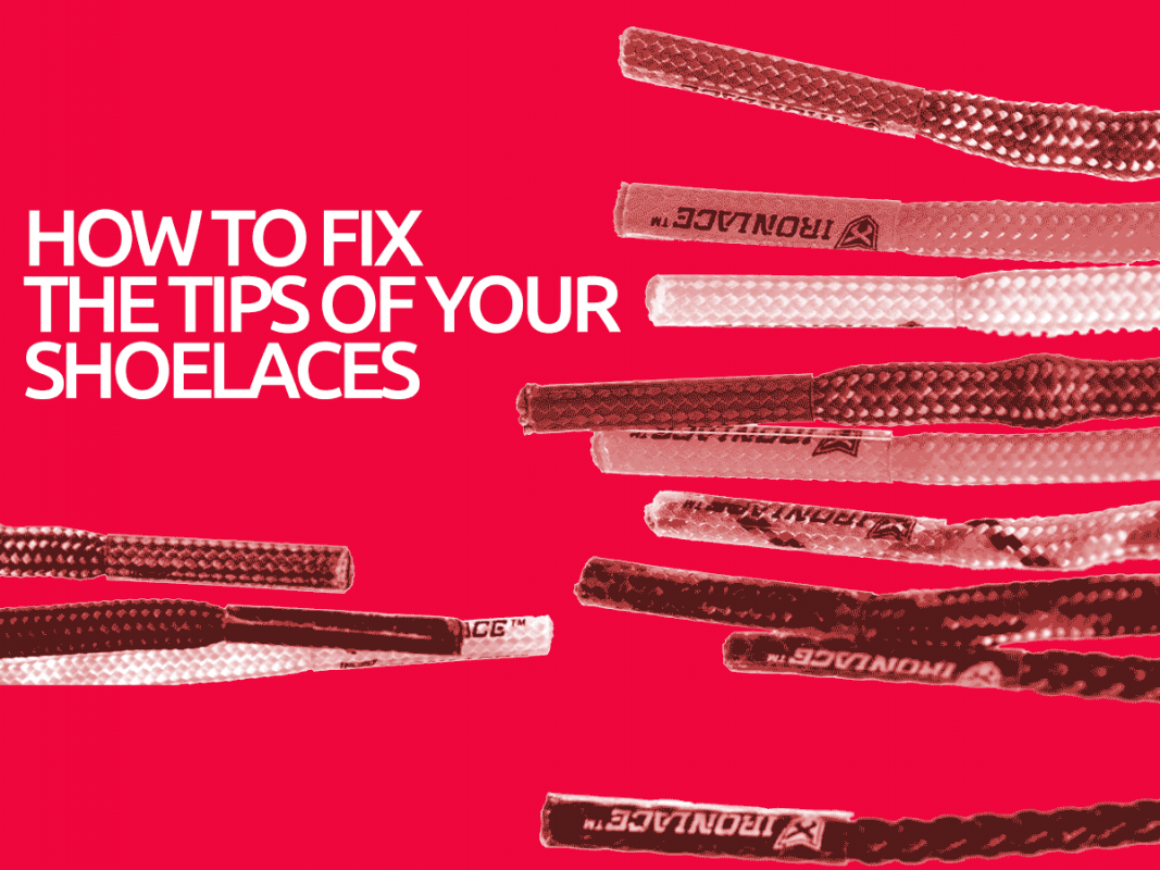 Shoelace Tips