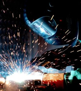 11 Safety tips for Welders - Ironlace